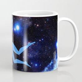 Peace E.T. Coffee Mug