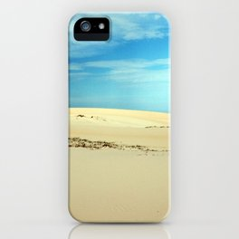 Land of Might iPhone Case