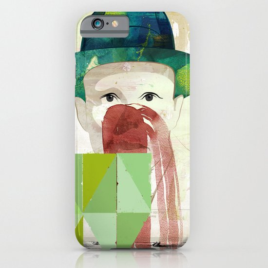 Joseph iPhone & iPod Case