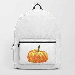 GOLDEN PUMPKIN Backpack