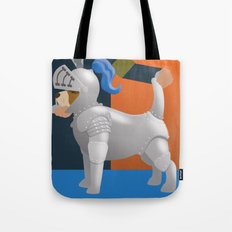 Dog Show Tote Bag
