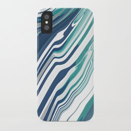 Digital Marble iPhone Case