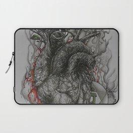 Ephemeral Eternity Laptop Sleeve