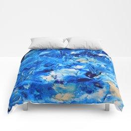 Beach Vibes Comforters