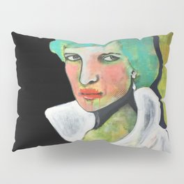 Happily ever after (Diana) Pillow Sham