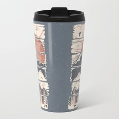 Winter Pursuits... Travel Mug