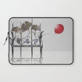 Place of rest Laptop Sleeve