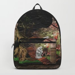Think About It Backpack