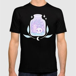 Pastel Terrarium T-shirt