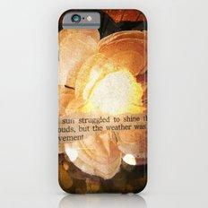 Struggled Slim Case iPhone 6s