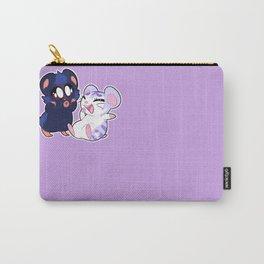 Fairy Hams 6 Bixanna Carry-All Pouch