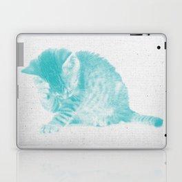 Kitten 02 Laptop & iPad Skin