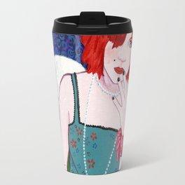 Alys in Wonderland Travel Mug