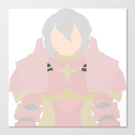 Effie (Fire Emblem Fates) Canvas Print