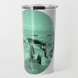 Vatican City Travel Mug