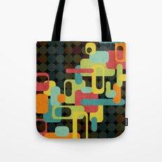 Talkin Bout My Generation Tote Bag
