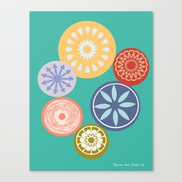 Bloomst  Canvas Print