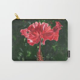 Flamenco by Teresa Thompson Carry-All Pouch