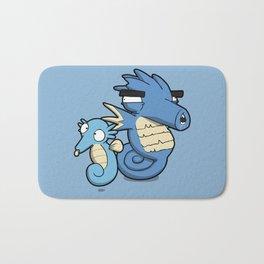 Pokémon - Number 116 & 117 Bath Mat