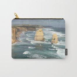 Australia Twelve Apostles Shoreline Carry-All Pouch