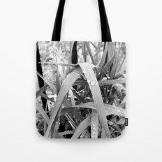 Droplets Tote Bag