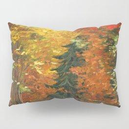 Fall Drive, New England Pillow Sham