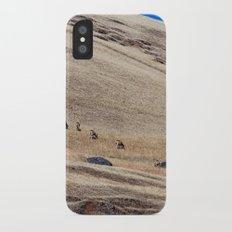 in the wild iPhone X Slim Case