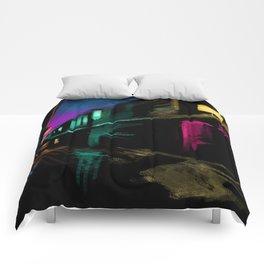 Light Stores Comforters