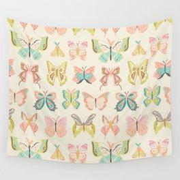 wingspan Wall Tapestry