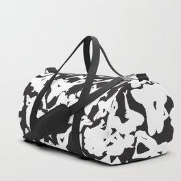 Sensual Silhouettes Duffle Bag