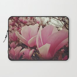 Wild Heart Pink Laptop Sleeve