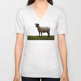 Holy sheep Unisex V-Neck