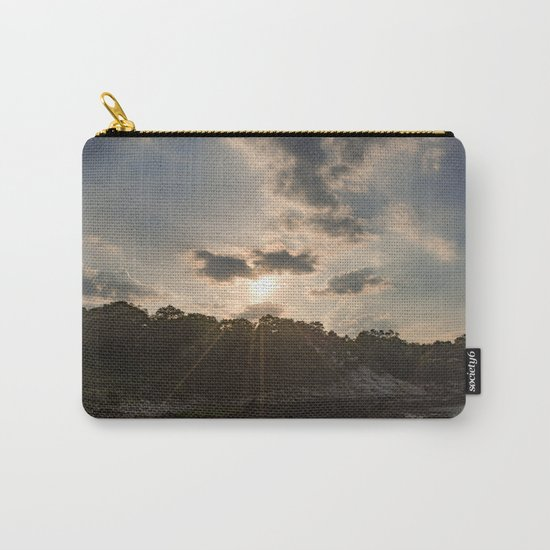 Folly Cove Carry-All Pouch