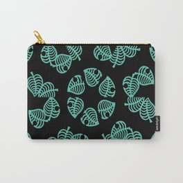 New Leaf On Life Carry-All Pouch