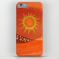 Color/Landscape 7 iPhone 6 Plus Slim Case