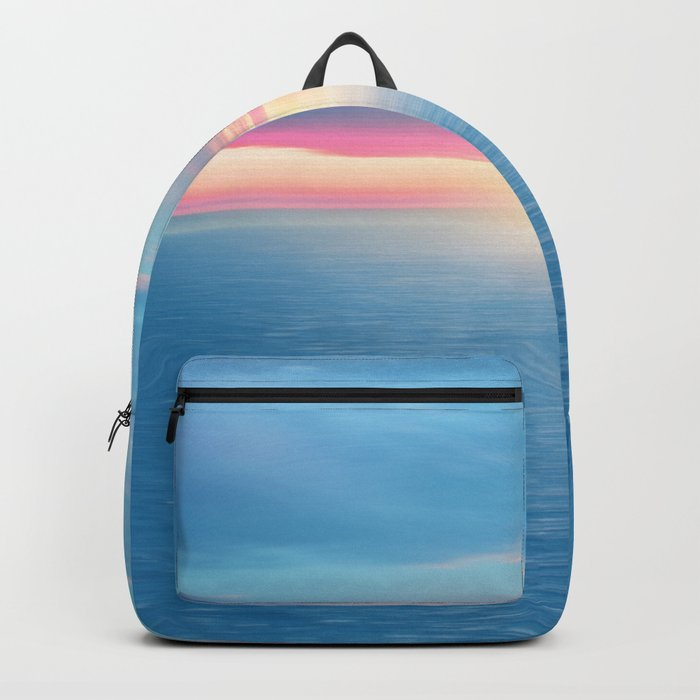 Pastel vibes 46 Backpack