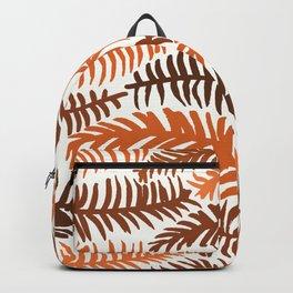 Groovy Palm Earth Backpack