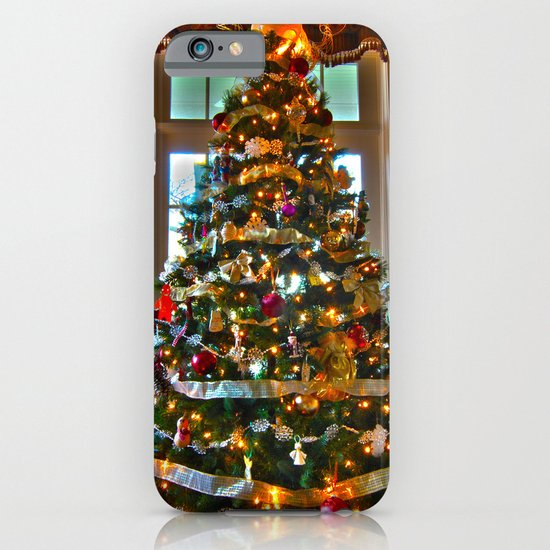 """""""The Most Wonderful Time of the Year"""" iPhone & iPod Case"""
