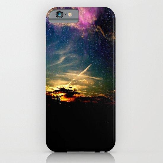 Roadtrip iPhone & iPod Case