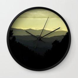 # 275 Wall Clock