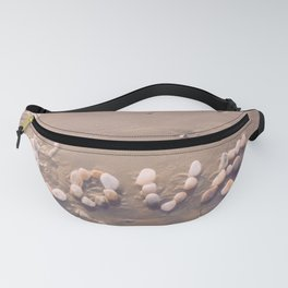 Washing over Love Fanny Pack