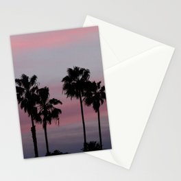 Ocean Beach, California Stationery Cards