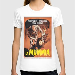 La mummia T-shirt