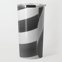 Guggenheim Travel Mug