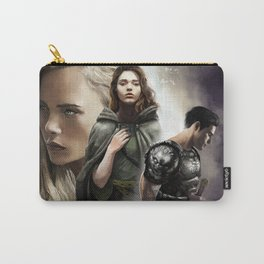 Chronicles Carry-All Pouch