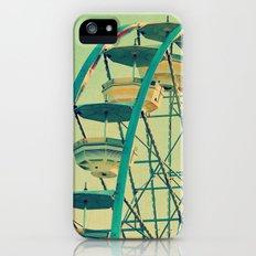 Ferris Wheel  Slim Case iPhone (5, 5s)