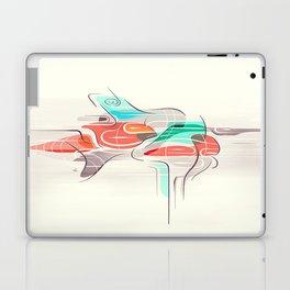 MANIFEST Laptop & iPad Skin