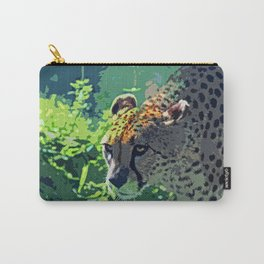 On the Prowl-d Carry-All Pouch