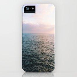 I Sea You iPhone Case