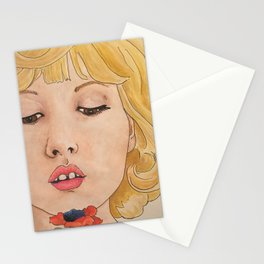 Muse # 14 Stationery Cards